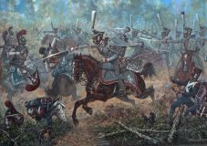 Attack of the Sumy hussar