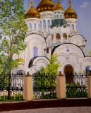 The Epiphany Cathedral of Gorlovka