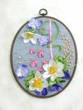 "Embroidery ""Spring"""