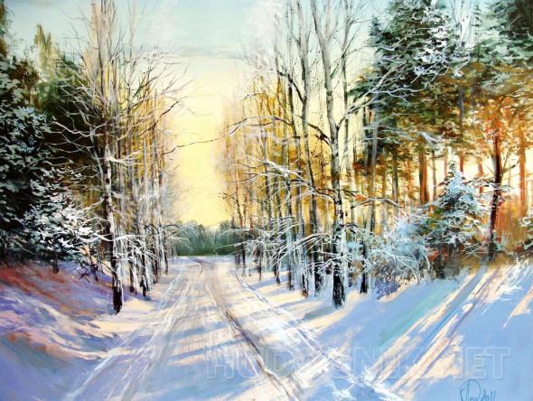 Зимнее Солнце Скачать Торрент - фото 9