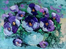 """Pansy"""