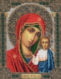 The Kazan Mother Of God