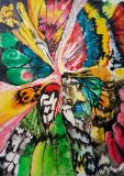 """The butterfly effect"" VI"