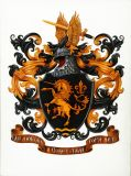 Family coat of arms to order
